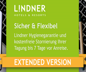 Lindner Hotels und Resorts DE